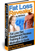Fat Loss Revealed
