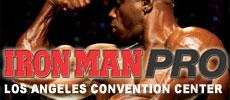 IronMan Pro Show