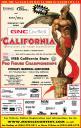 2008 NPC California IFBB California Pro Figure