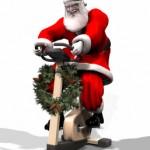 Santa Fitness 2