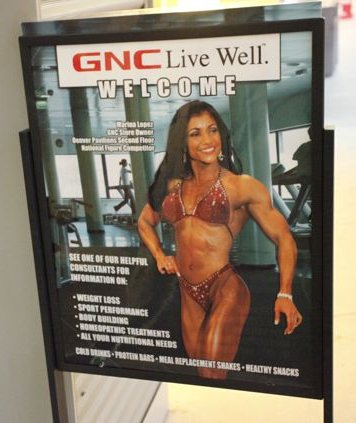 gnc testosterone products