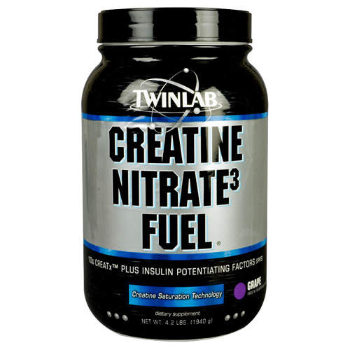 Number one creatine