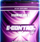 IronMagLabs E-Control Rx with 6-OXO