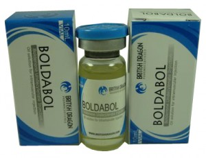 boldenone fat loss