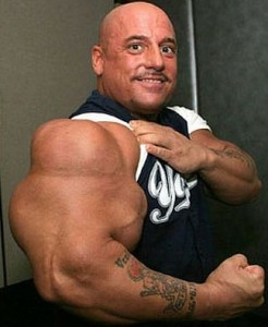 another_synthol_victim