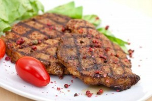 steak-grilled-with-salad