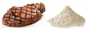 Red Meat and Creatine
