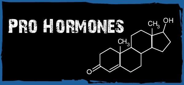 ProHormones