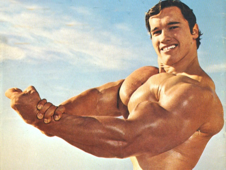 arnold-bodybuilder