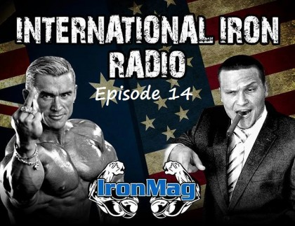 International Iron – Episode 14