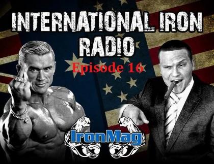 International Iron – Episode 16