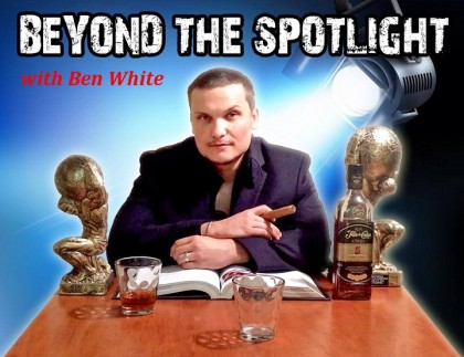 Beyond the Spotlight – with Ben White