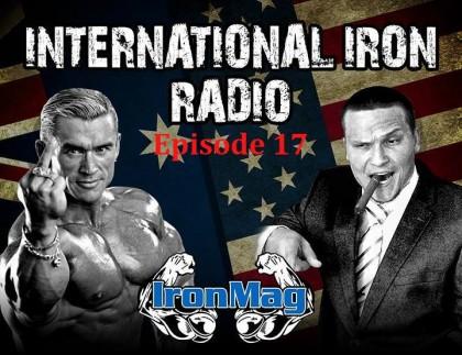International Iron – Episode 17