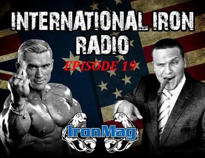 International Iron – Episode 19