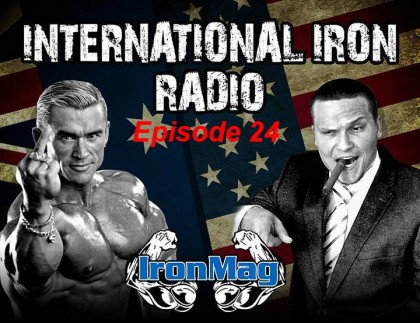 International Iron – Episode 24