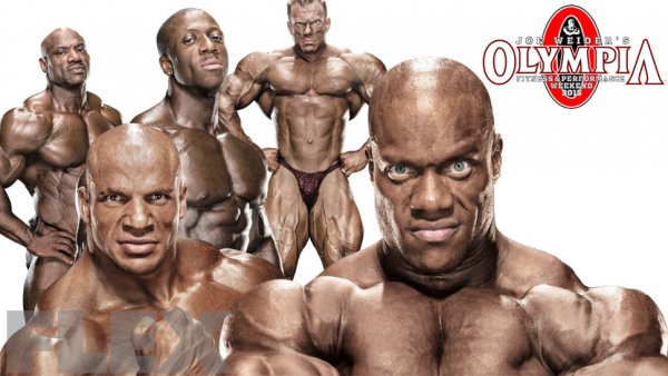 olympia-top-competitors
