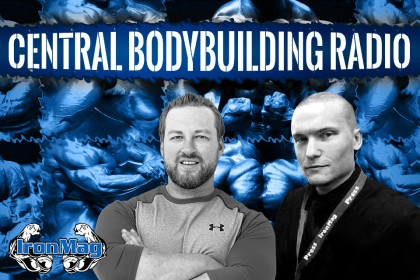 Central Bodybuilding Episode 54