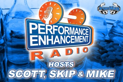 Performance Enhancement Radio Episode 2