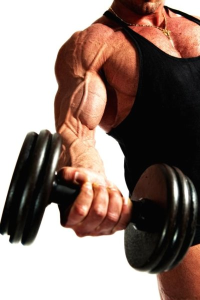 Anabolic-Steroid-Use