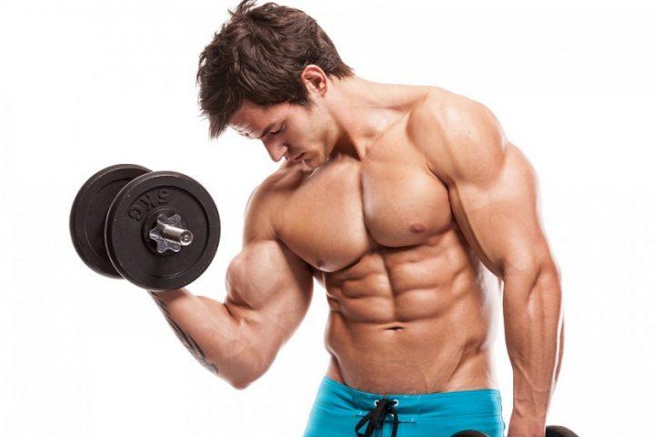 Muscular-Bodybuilder