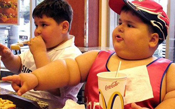 ObeseChildren