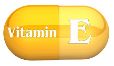 Dwell two years longer with additional vitamin E