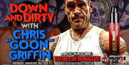 "Down 'N Dirty (Ep4) – Arnold Classic / ""Prep Mode"" / Bodybuilding"