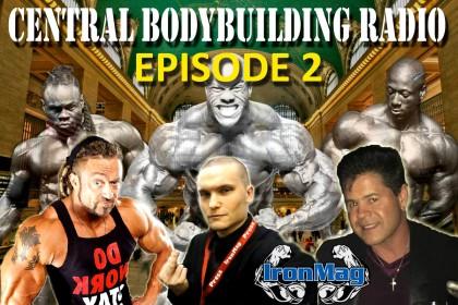 Central Bodybuilding – Episode 2