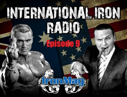 International Iron – Episode 9