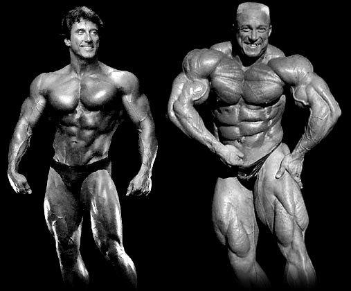 bodybuilding-pros