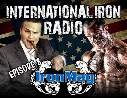 International Iron – Episode 8