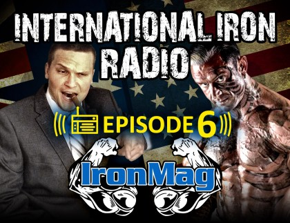 International Iron – Episode 6