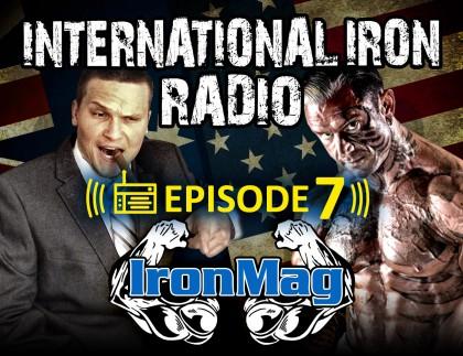 International Iron – Episode 7