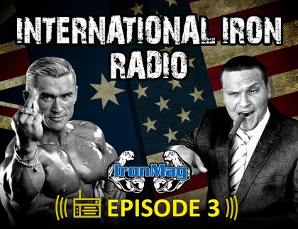 International Iron – Episode 3